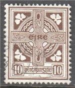 Ireland Scott 116 Used
